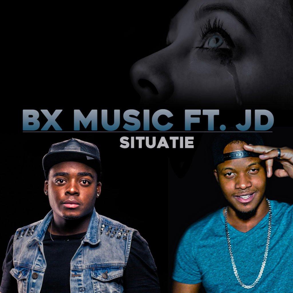 BX-Situatie