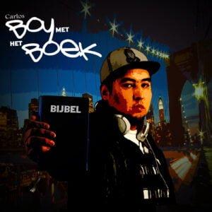 Boy Met Het Boek